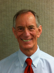 Photo of Dr. W. Greg Alvord
