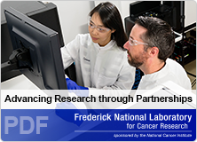 Advancing Research Through Partnerships
