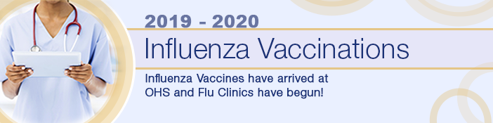 Have You Gotten Your Influenza Vaccination?