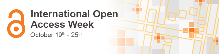 Learn about Openly Accessible Publications for Open Access Week