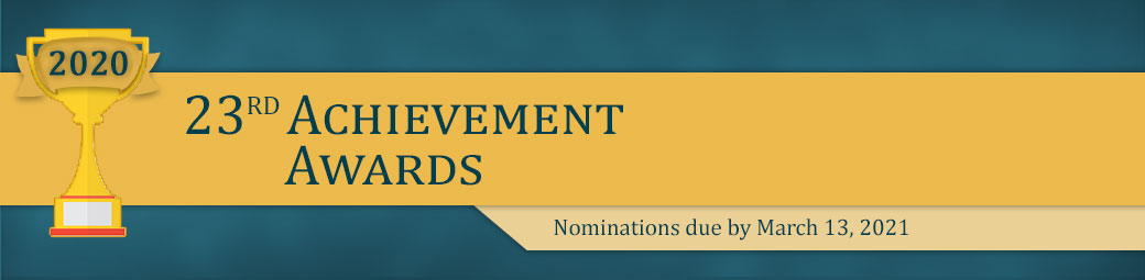 Acknowledge employees for their exceptional work by nominating them today!