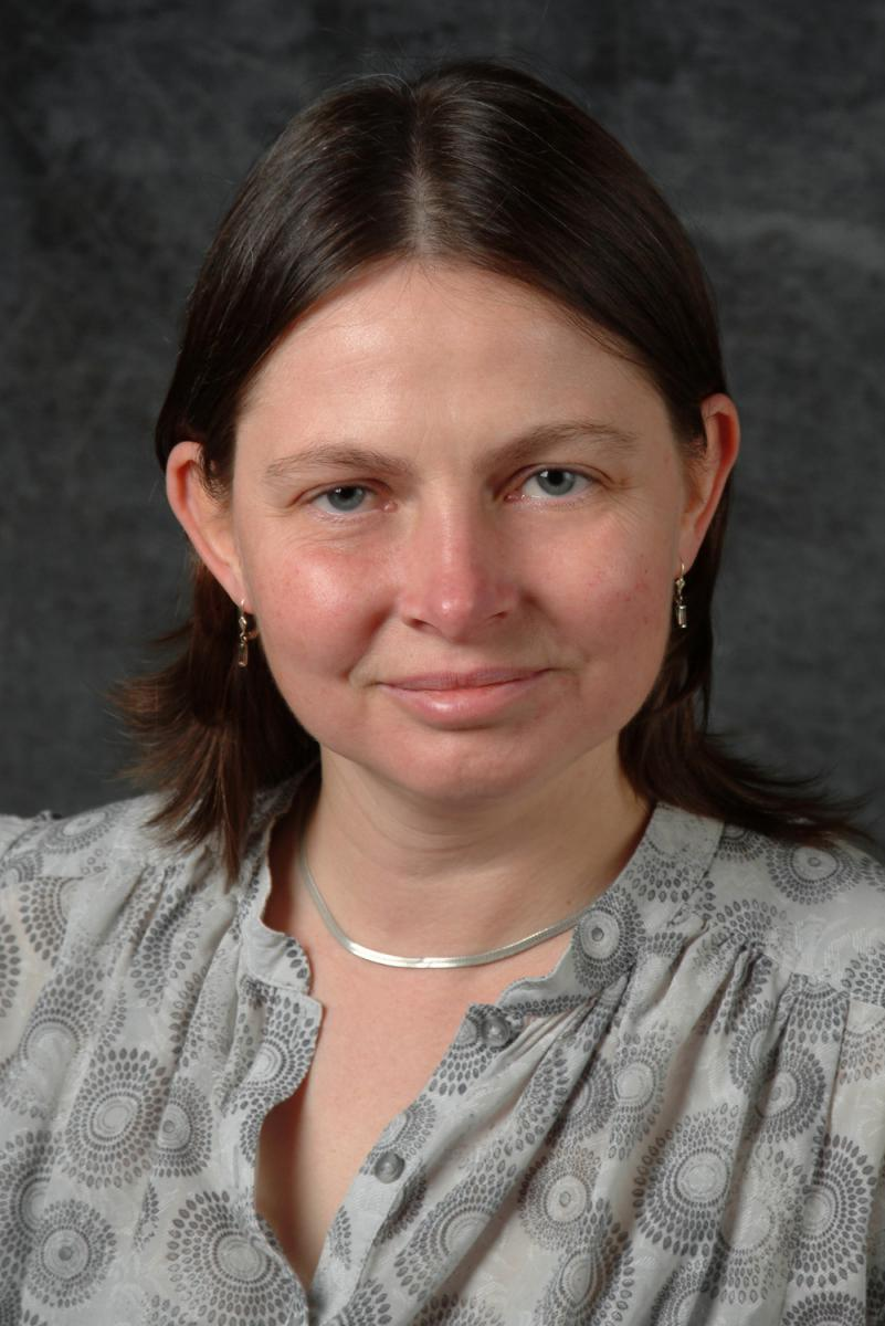 Denise Whitby