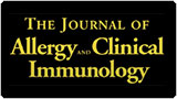 JOURNAL OF ALLERGY AND CLINICAL IMMUNOLOGY graphic