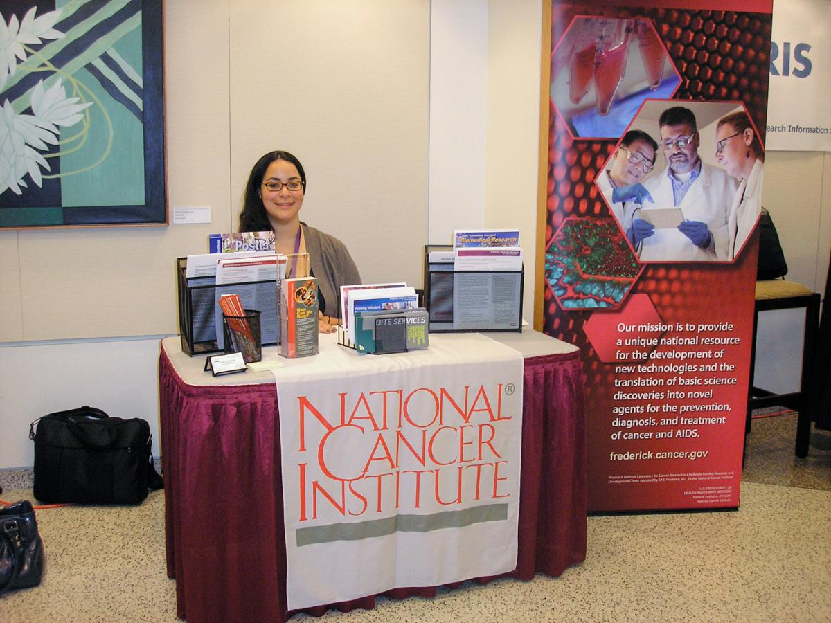 NIH Research Festival