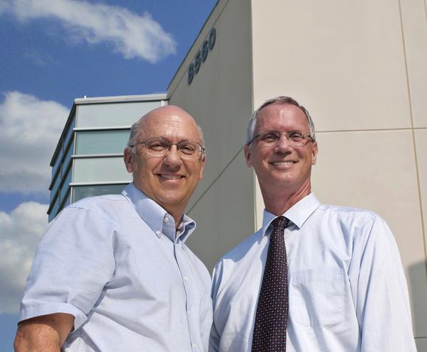 Craig Reynolds, Ph.D., will officially retire on December 2.