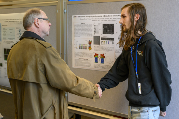 Winter Student Poster Day 2020