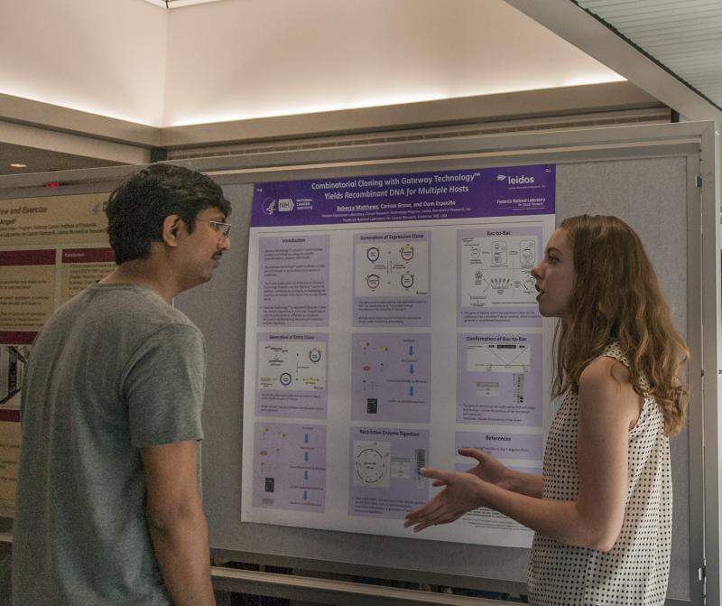 2017 Student Poster Day
