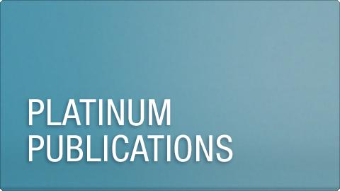 Platinum Publications logo