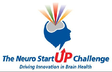 The neuro Start Up Challenge logo