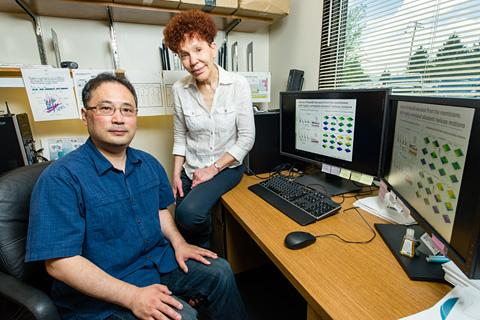 Hyunbum Jang, Ph.D., and Ruth Nussinov, Ph.D.