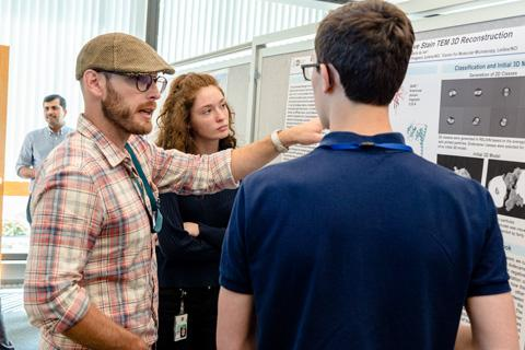 2018 Student Poster Days Event