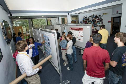 Student Poster Day