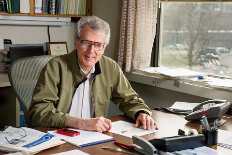 Larry Keefer, Ph.D.