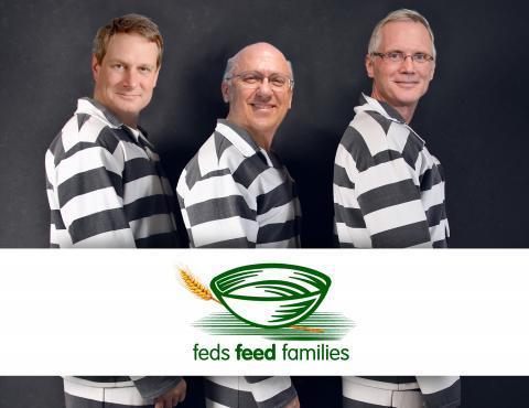 Drs. Craig Reynolds, Joel Schneider, and David Heimbrook.