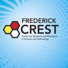 Frederick CREST logo.tt