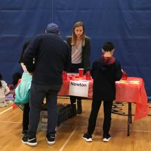 Monocacy Elementary School Community Night