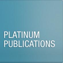 Platinum Publications logo