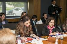 Professor Dr. Her Royal Highness Princess Chulabhorn Mahidol