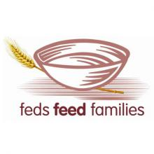 Feds Feed Families logo