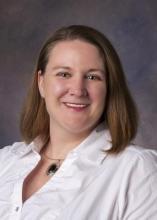 Melissa Porter, Executive Editor