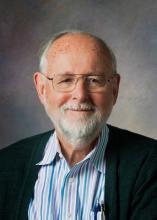 Portrait of Joost Oppenheim