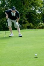 RW Golf Tournament