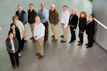 NCI Technology Transfer Center staff