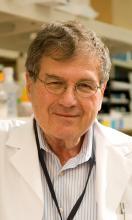 George Vande Woude, Ph.D.
