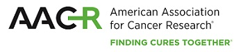 American Association for Cancer Research (AACR) logo